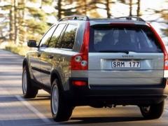 Volvo XC90 foto attēls 8