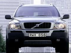 Volvo XC90 foto attēls 13