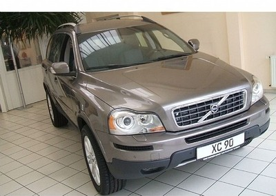 Volvo Xc90 2006 2011 Reviews Technical Data Prices