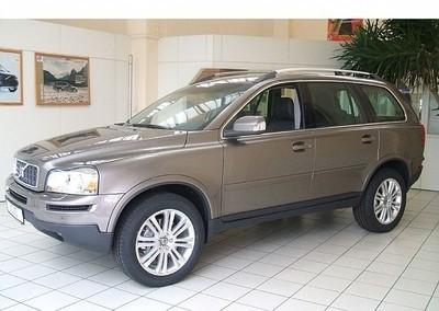 Volvo XC90 2006 - 2011 atsauksmes, tehniskie dati, cenas