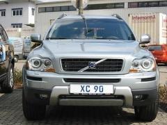 Volvo XC90 foto attēls 11