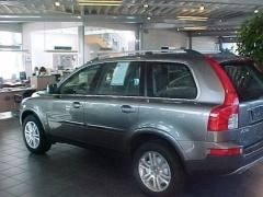 Volvo XC90 foto attēls 12