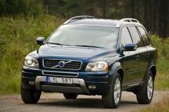 Volvo XC90 foto attēls 20