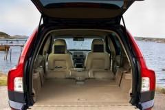 Volvo XC90 foto attēls 21