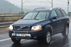 Volvo XC90 foto attēls 19