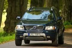 Volvo XC90 foto attēls 1