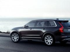 Volvo XC90 foto attēls 6